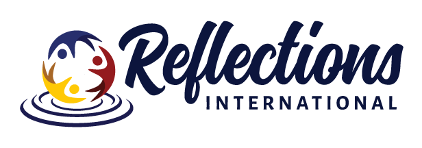 Reflections International | International High School Youth Exchange | Wisconsin | Logo